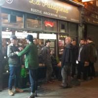 La PatagoniaOur Customers
